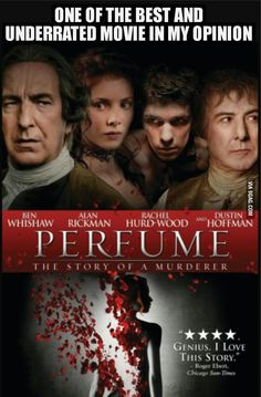 One really amazing movie. I absolutely recommand this to everyone