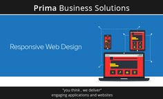 Beautiful & intelligent web design & development services for your online business. Upgrade to a responsive website or just change your design to more modern look. http://primabusinessuk.com/web-application-development.html