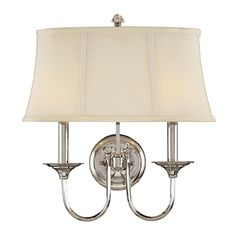 Rockville Wall Sconce by Hudson Valley Lighting
