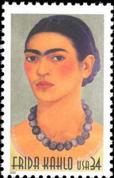 Items similar to Frida Kahlo Painter USA -Framed Postage Stamp Art 18604 on Etsy Frida Kahlo Diego Rivera, Frida And Diego, Postage Stamp Art, Mexican Artists, Mexican Folk Art, Frida Art, Mo S, Illustrations, Frases