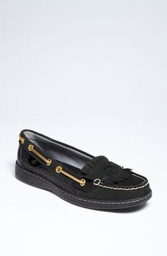 Sperry Top-Sider® 'Pearlfish' Boat Shoe (Nordstrom Exclusive) available at #Nordstrom