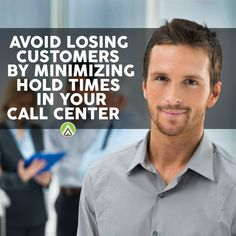 Nobody likes to be put on hold, especially when waiting for a #CustomerService representative over the phone.