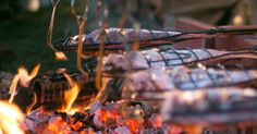 Open-Fire Cooking like You've Never Seen It Before https://link.crwd.fr/2Wv4