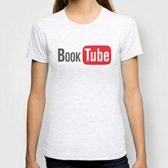 BookTube T-shirt