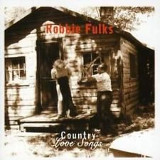 Robbie Fulks Country Love Songs CD 2008