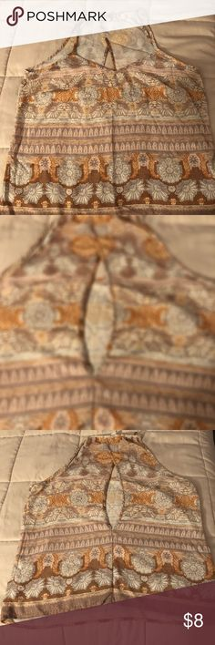 Bohemian Blouse Bohemian blouse Forever 21 Tops Blouses