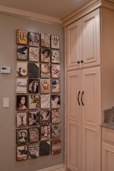 Wall Collections Design Ideas, Pictures, Remodel, and Decor - page 12