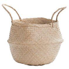 Belly Basket