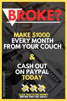 How to Make Money Online Today without Skills or Experience - Luster Lexicon Make Side Money, Make Money Fast, Make Money From Home, Way To Make Money, Legit Work From Home, Work From Home Jobs, Need Cash Fast, Make Money Taking Surveys, Survey Websites