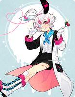 OC:: Ryoichi by CookieHana