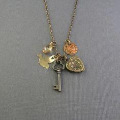 Ormanental Things - Jewelrey