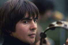 The Monkees provided me many hours of joy over the years. I'm sad to learn of the death of Davy Jones today.