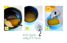 ghee or clarified butter Free Keto Recipes, Gourmet Recipes, Low Carb Recipes, Snack Recipes, Healthy Recipes, Snacks, Chocolate Garnishes, Clarified Butter, Food Print