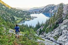 25 Badass Backpacking Trips Not for the faint of heart. * There's something…