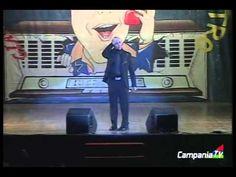 ROSANNA CASSINI -  CAMPANIA TV  1°SERATA - PARTE 4