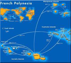 Hanakee Hiva Oa Pearl Lodge Hiva Oa - French Polynesia
