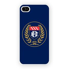 Dundee  FC iPhone Case
