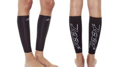 Compression Calf Sleeves by Zoot by