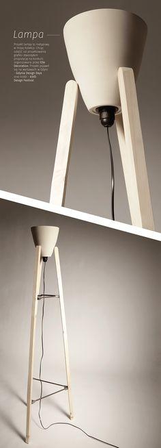Lampa pojawiła się na wystawach podczas Gdynia Design Days oraz Łódź Design Festival w ramach współpracy z Elle Decoration.