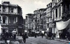 beyoğlu - Galatasaray