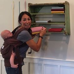 Joanna Gaines Latest