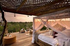 Samantha Brown – Official Site – Earthly Escape: 7 Amazing Tree House Resorts