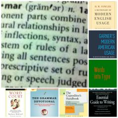My Favorite Language Resources