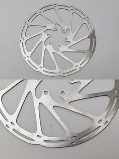 ASHIMA Ai2 Disc Brake Rotor 140//160//180mm 64//73//104g with Original Box