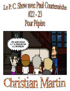 Le P.C. Show avec Paul Courtemèche 22/23 - Pour Pépère