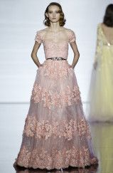 Zuhair Murad Couture Spring 2015