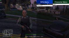 GTA V's RPG Mod Better Than Ever