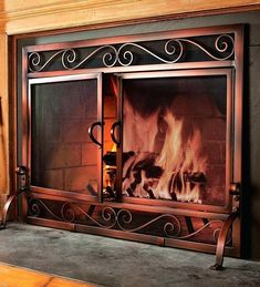 Fireplace screens with doors – Fireplace is a great addition to every moment and makes the winter more enjoyable for millions. Having someone take responsibility for being right, and ensuring that you are covered as much as possible can add your thoughts and more. Screen fireplace by way...