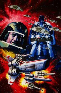 Battlestar Galactica 1978 Movie