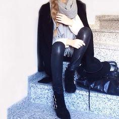 mademoiselle__k @mademoiselle__k #ootd #zara #offi...Instagram photo | Websta (Webstagram)
