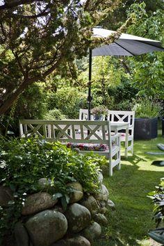 Small Scandinavian Summer House ♥ Малка скандинавска лятна къща | 79 Ideas