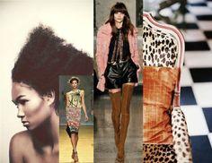 fashion a/w forecast 2015/16