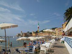 Sestri Levante Liguria Italia (Luglio) Sestri Levante, San Francisco Skyline, Dolores Park, Travel, Italia, Viajes, Trips, Tourism, Traveling