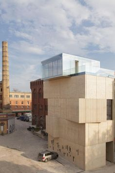 Atelier Architecture, Architecture Cool, Museum Architecture, Contemporary Architecture, Russian Architecture, Berlin Museum, Built Environment, Drawings, Berlin Germany