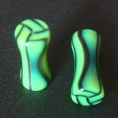 Gauge Piercing | Flare Ear Plugs Rings Earlets 8 Gauge Body Piercing Earrings U38