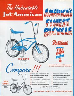 Rollfast Catalog - 1969 - Page 3 | Flickr - Photo Sharing!