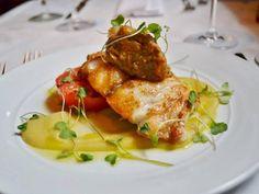 Slightly North of Broad : Best Restaurants in Charleston : TravelChannel.com