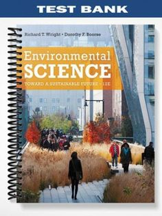 Download ebook pdf free httpaazeabookprinciples of test bank environmental science toward a sustainable future 12th edition wright at https fandeluxe Choice Image