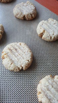 Keto Sugar Cookie Re