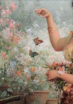 Renaissance Kunst, Renaissance Paintings, Angel Aesthetic, Aesthetic Art, Aesthetic Vintage, Wallpaper Angel, Aphrodite Aesthetic, Art Sculpture, Aesthetic Painting