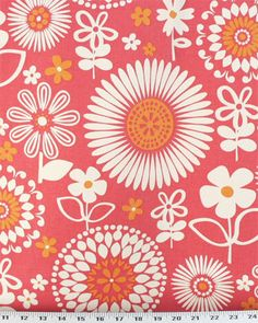 Gemma Sorbet | Online Discount Drapery Fabrics and Upholstery Fabric Superstore!