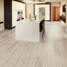 LLP95 Ashland Kitchen Flooring - LooseLay