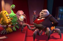 Monsters Inc Screen Photos For Wallpapers Windows