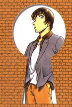 Keyhole Volume 46: Kyosuke Haga