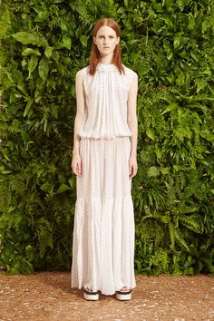 Stella McCartney Cruise 2015
