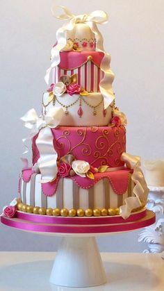637 Best Cake Art Images In 2019 Cake Cupcake Cakes